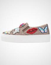 RAS Slippers fine/multicolor