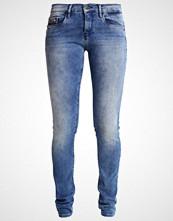 Calvin Klein MID RISE SKINNY DEEP SKY Slim fit jeans blue denim