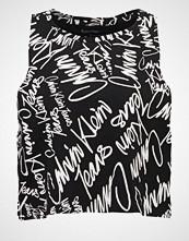 Calvin Klein TENDEL Topper black