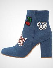 Steve Madden BANJI Ankelboots jeans