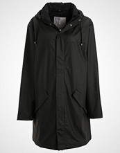 Rains ALPINE Regnjakke black