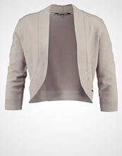 More & More Cardigan soft taupe