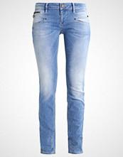 Freeman T. Porter ALEXA  Slim fit jeans flexy baby blue