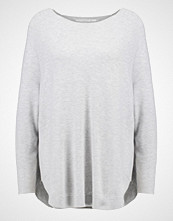 Only ONLCOSE Jumper light grey melange