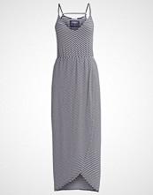 Superdry AZUR  Fotsid kjole navy/white