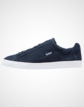 Hummel CROSS COURT SUEDE Joggesko total eclipse