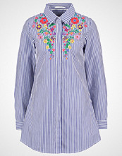 Glamorous Skjorte blue/white