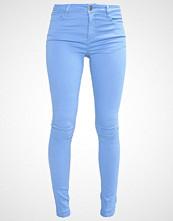 Vila VICOMMIT Jeans Skinny Fit silver lake blue