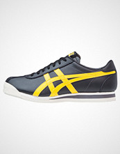 Onitsuka Tiger TIGER CORSAIR Joggesko black/taichi yellow