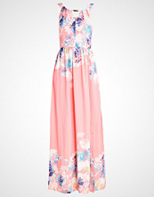 Yumi Fotsid kjole coral