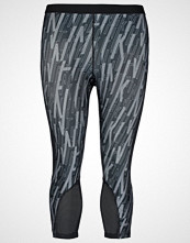 Nike Performance Tights black/black/pure platinum