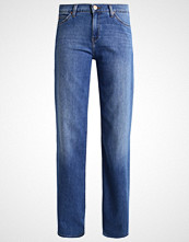 Lee AUBERRY Straight leg jeans mid blue