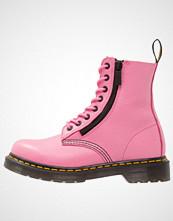 Dr. Martens 1460 Snørestøvletter soft pink