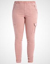 Zizzi Slim fit jeans rose