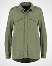 Superdry PHEONIX Skjorte washed khaki