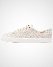 Keds KICKSTART SALT & PEPPER Joggesko cream