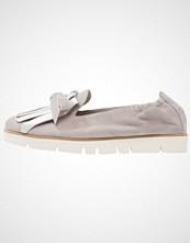 Kennel & Schmenger MALU X Slippers light silver/weiß