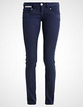 Herrlicher PIPER SLIM Straight leg jeans light navy