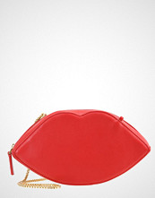 Lulu Guinness Skulderveske red