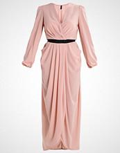 Yas YASMACY  Fotsid kjole misty rose