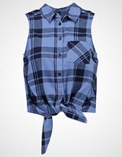 TWINTIP Skjorte blue/light blue
