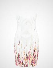 Anna Field Hverdagskjole white/pink