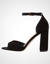 ALDO ELVYNE Sandaler med høye hæler black