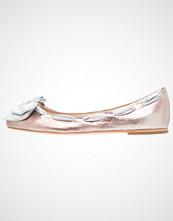 Högl Ballerina rose silber