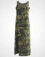G-Star GStar LYKER R T TANKTOP  Fotsid kjole sage/asfalt