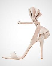 Kendall + Kylie EVE Sandaler med høye hæler sand