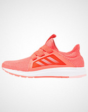 Adidas Performance EDGE LUX Nøytrale løpesko easy coral/white/haze coral
