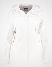 Columbia OUTDRY EX ECO SHELL Regnjakke white
