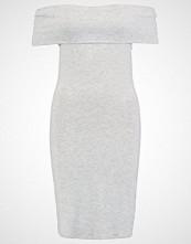 Ivyrevel Jerseykjole grey melange