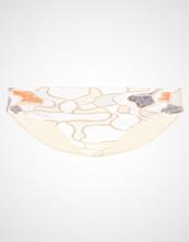 La Perla MAKE LOVE Bikinitruse light grey/baby ros/pet pink/ivory