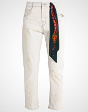 Scotch & Soda MICKEY Bukser white