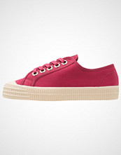 Novesta STAR MASTER COLOR SOLE Joggesko bordo/beige