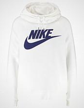Nike Sportswear RALLY Genser white/white/binary blue