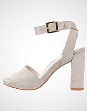 Kenneth Cole New York TOREN Sandaler med høye hæler light grey