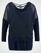 Live Unlimited London 2IN1 Bluser navy