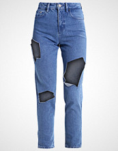 Wåven ELSA Jeans Tapered Fit sev blue