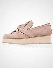 Bronx Slippers taupe