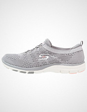 Skechers GALAXIES Slippers gray/white