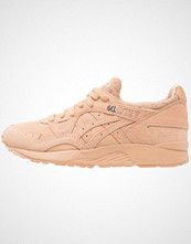 """Asics Tiger GELLYTE V DISNEY """"THE BEAUTY AND THE BEAST"""" Joggesko bleached apricot"""