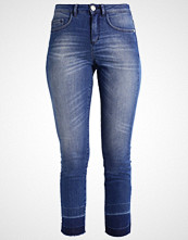 Opus EBBY Slim fit jeans authentic blue
