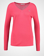 Lacoste Jumper sirop pink