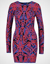 Ivyrevel PERSEA  Strikket kjole multicolor