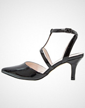 Bianco Klassiske pumps black