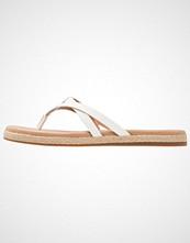 UGG Australia ANNICE Flip Flops white