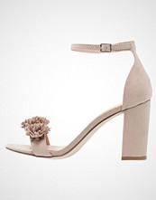 Madden Girl BELIZE Sandaler med høye hæler taupe