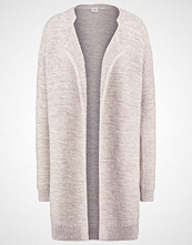 GAP LAPEL Cardigan oatmeal heather